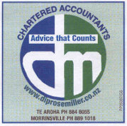 Diprose Miller Chartered Accountants